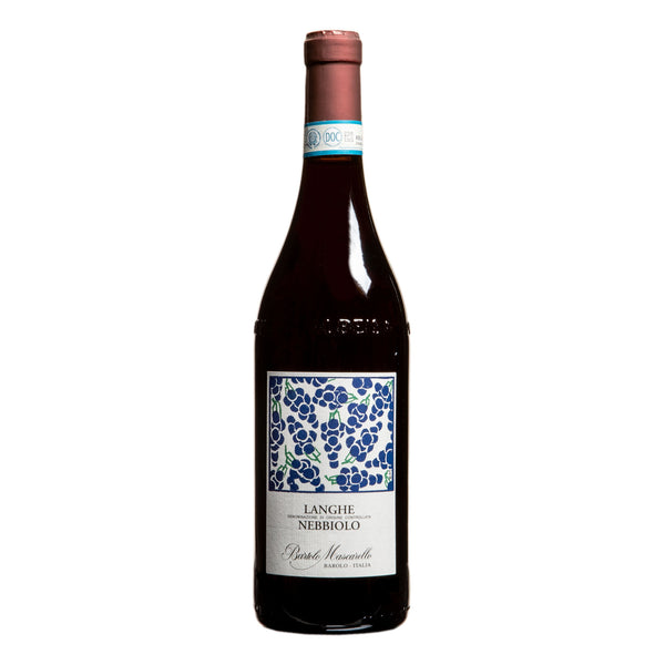 Bartolo Mascarello, Nebbiolo Langhe 2017 from Bartolo Mascarello - Parcelle Wine