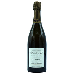 Bérêche & Fils, 'Beaux Regards' 1er Cru Ludes 2015 from Bérêche & Fils - Parcelle Wine