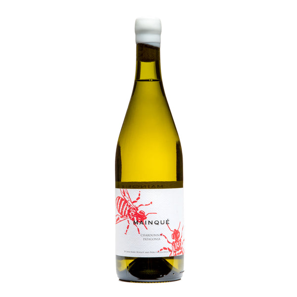 Bodega Chacra, 'Mainqué' Chardonnay Patagonia Argentina 2018 from Bodega Chacra - Parcelle Wine