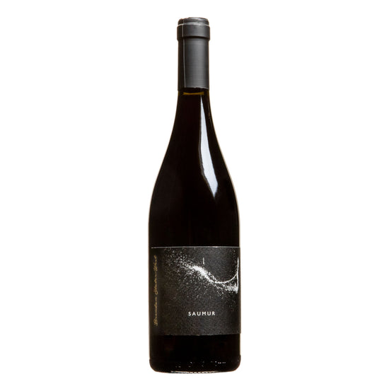 Brendan Stater-West, 'Val de Loire' Saumur Rouge 2019 from Brendan Stater-West - Parcelle Wine