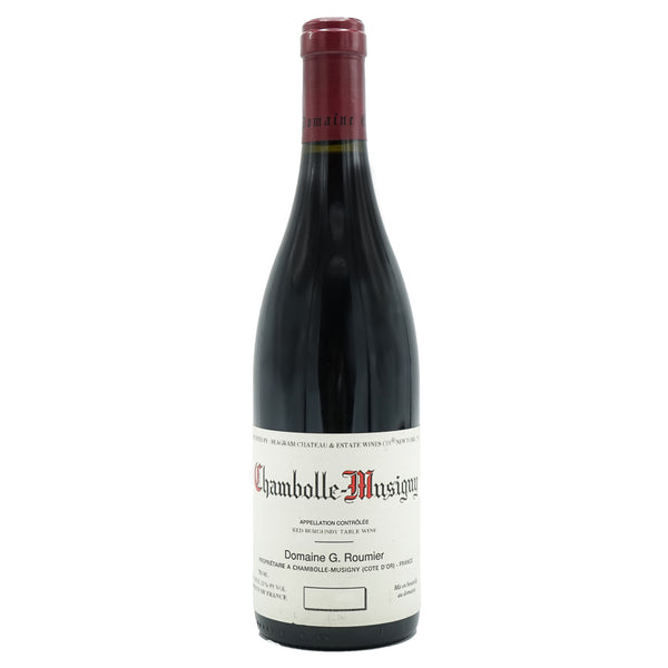 Roumier, 'Amoureuses' 1er Cru Chambolle-Musigny 2013 from Roumier - Parcelle Wine