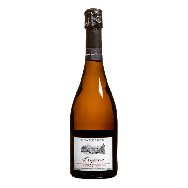 Chartogne-Taillet, 'Cuvée Orizeaux' Extra Brut 2015 from Chartogne-Taillet - Parcelle Wine