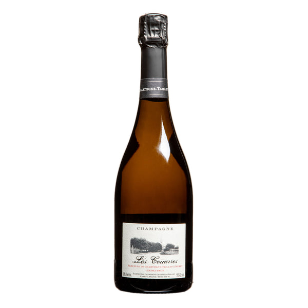 Chartogne-Taillet, 'Les Couarres' Extra-Brut 2015 from Chartogne-Taillet - Parcelle Wine