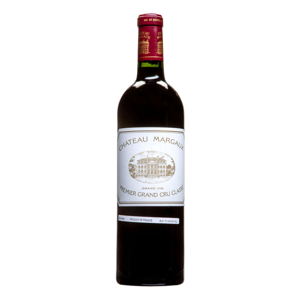 Château Margaux 2005 from Château Margaux - Parcelle Wine