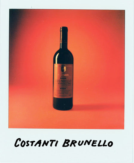Conti Costanti, Brunello di Montalcino 2013 from Parcelle Picks - Parcelle Wine