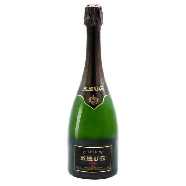 Krug, 2004 from Krug - Parcelle Wine