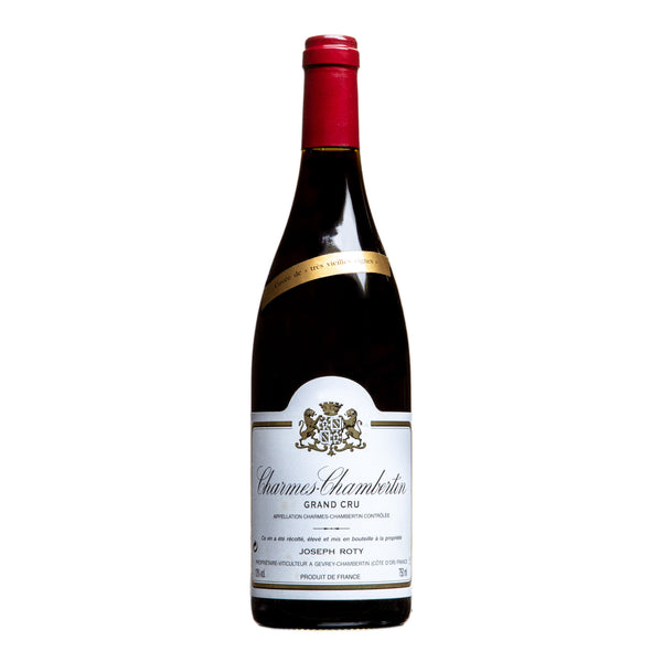 Domaine Joseph Roty, 'Charmes-Chambertin' Vieilles Vignes Grand Cru 2004 - Parcelle Wine