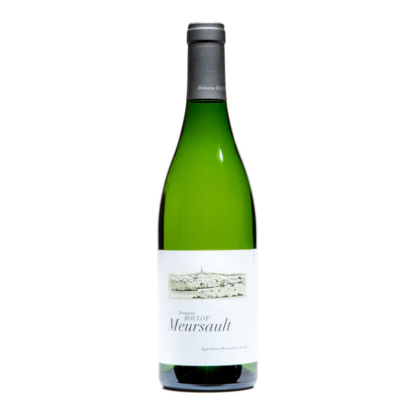 Domaine Roulot, Meursault 2018 from Domaine Roulot - Parcelle Wine