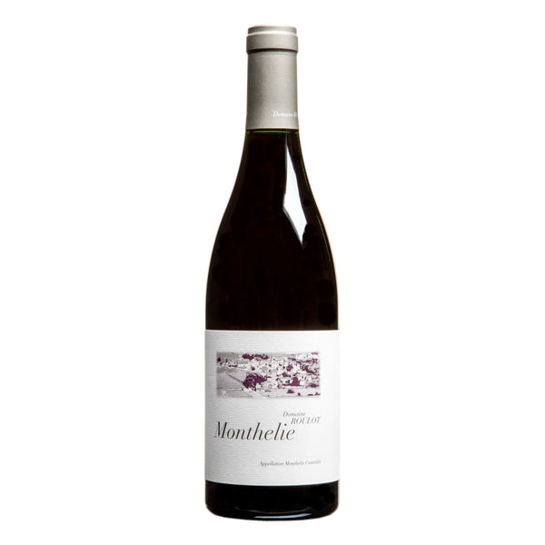 Domaine Roulot, Monthélie Rouge 2017 from Domaine Roulot - Parcelle Wine