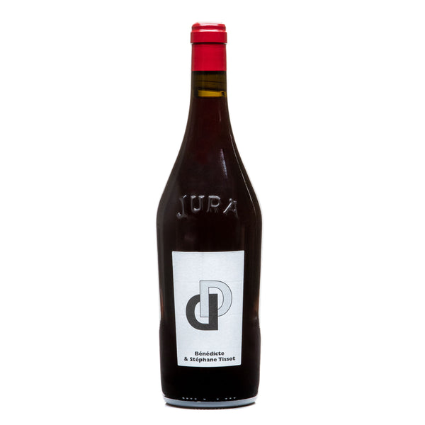 Domaine Tissot, 'DD' Arbois 2018 from Tissot - Parcelle Wine
