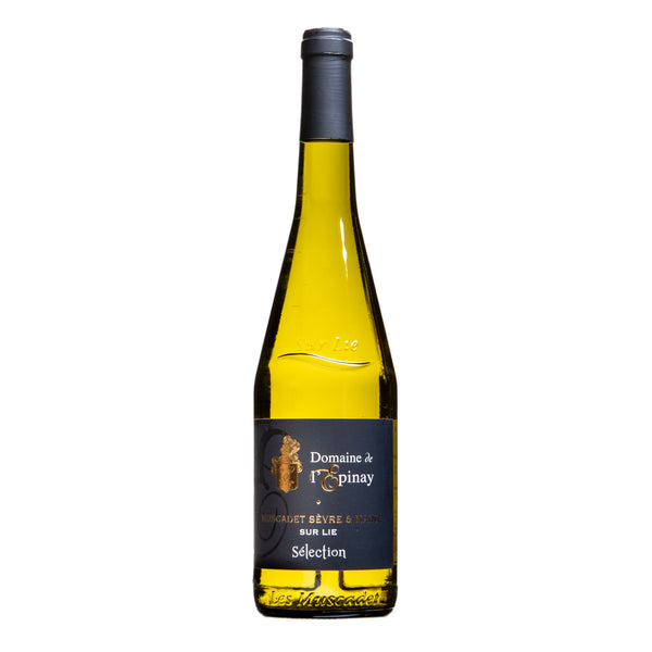 Domaine de L`Epinay, Muscadet 'Selection' 2019 - Parcelle Wine