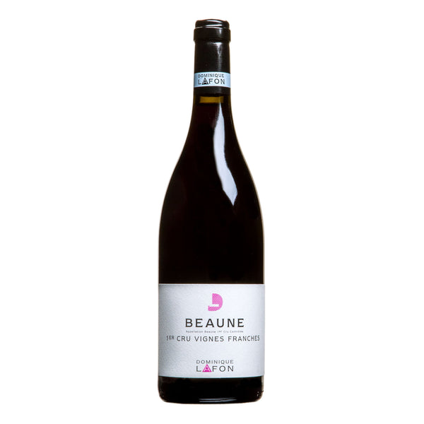 Dominique Lafon, 'Vignes Franches' 1er Cru Beaune 2017 from Dominique Lafon - Parcelle Wine
