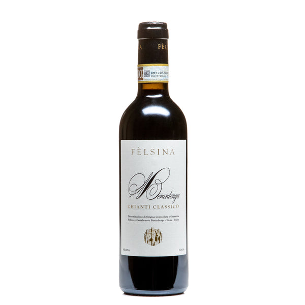 Felsina, Chianti Classico 2014 Half-Bottle from Felsina - Parcelle Wine