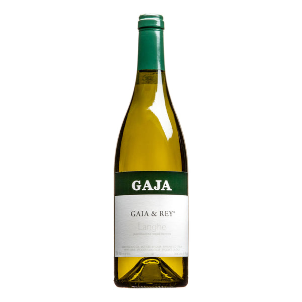 Gaia & Rey, Chardonnay Langhe 2016 from Gaja - Parcelle Wine