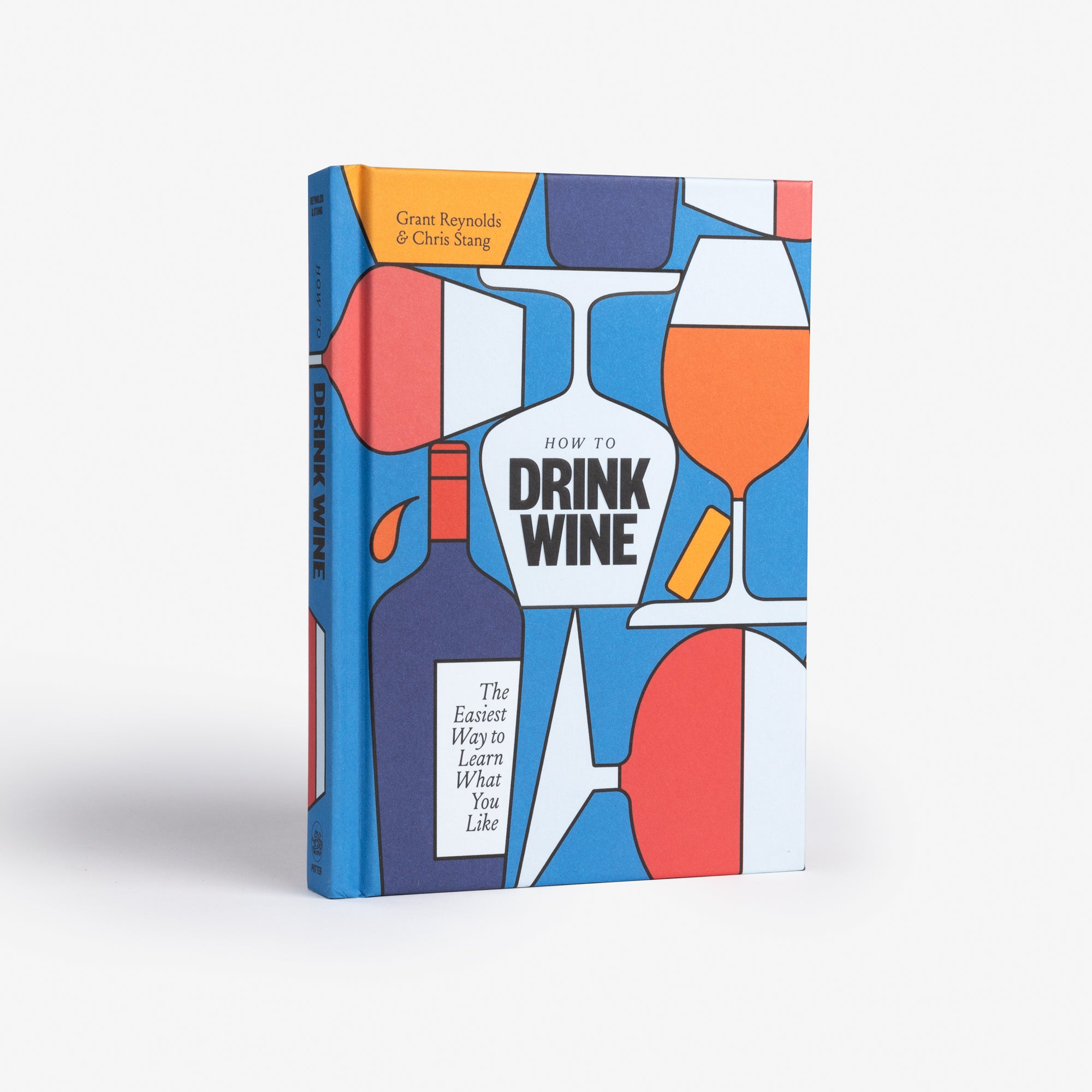 THE BOOK: How To Drink Wine
