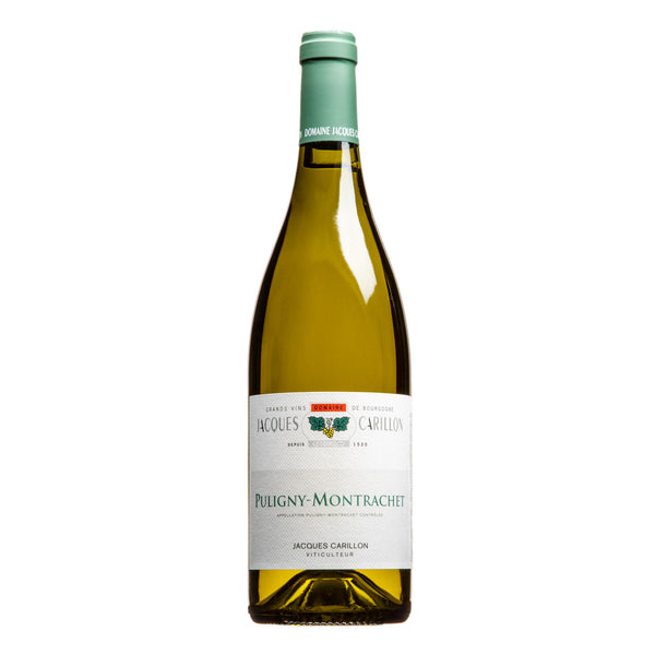 J. Carillon, Puligny-Montrachet 2018 from J. Carillon - Parcelle Wine