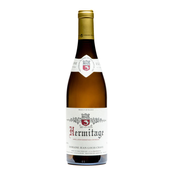 Jean-Louis Chave, Hermitage Blanc 1986 from Jean-Louis Chave - Parcelle Wine