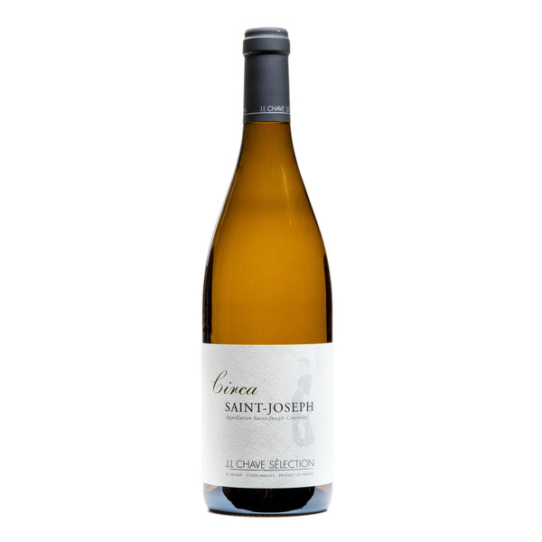 Jean-Louis Chave Selection, 'Circa' Saint-Joseph Blanc 2018 from Jean-Louis Chave - Parcelle Wine
