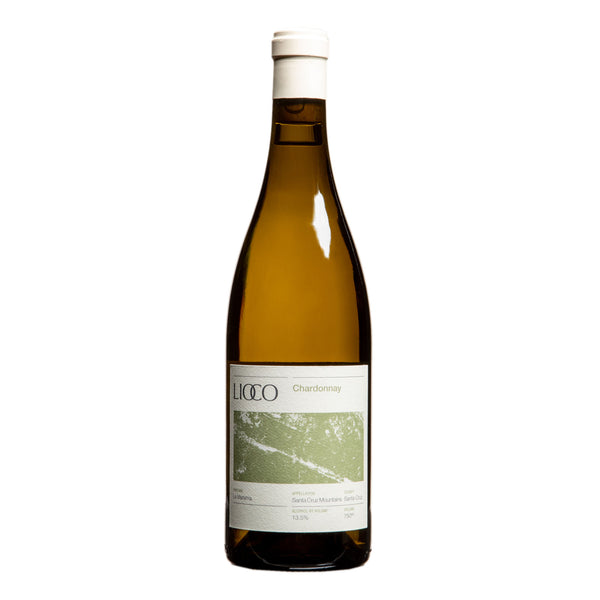 LIOCO, 'La Marisma Vineyard' Santa Cruz Mountains Chardonnay 2017 from LIOCO - Parcelle Wine