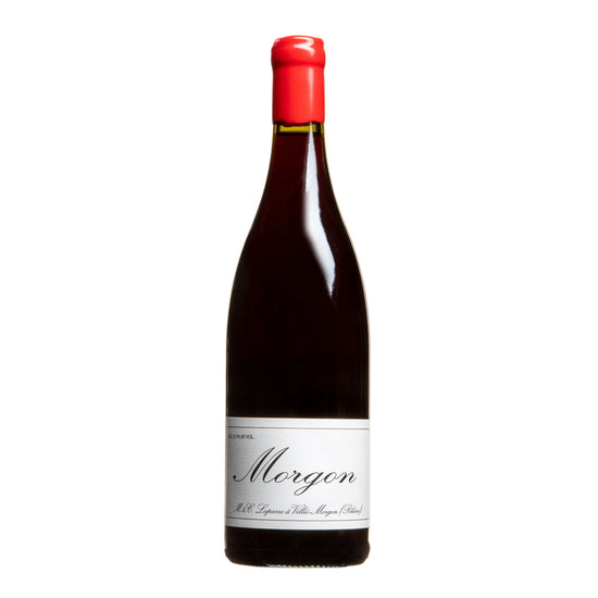Lapierre, Morgon 2019 from M. Lapierre - Parcelle Wine