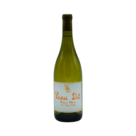 Lieu Dit, Chenin Blanc Santa Ynez Valley 2017 from Lieu Dit - Parcelle Wine