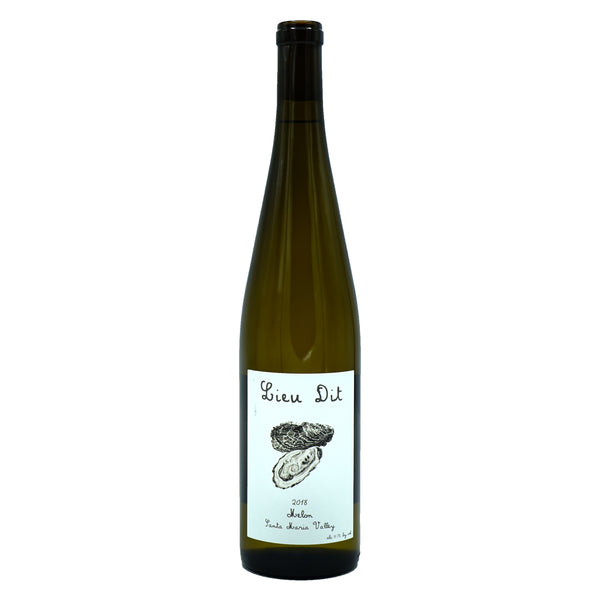 Lieu Dit, Melon Santa Maria Valley 2018 from Lieu Dit - Parcelle Wine