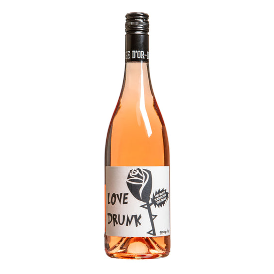 Maison Noir, 'Love Drunk' Rosé Wilamette Valley 2019 - Parcelle Wine