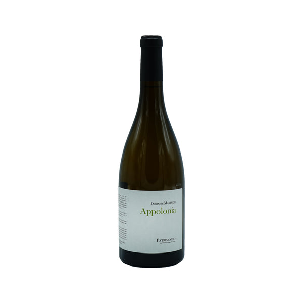 Domaine Marengo, 'Appolonia' Patrimonio  Corsica' 2016 from Domaine Marengo - Parcelle Wine