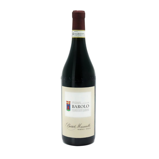 Bartolo Mascarello Barolo 2014 from Bartolo Mascarello - Parcelle Wine