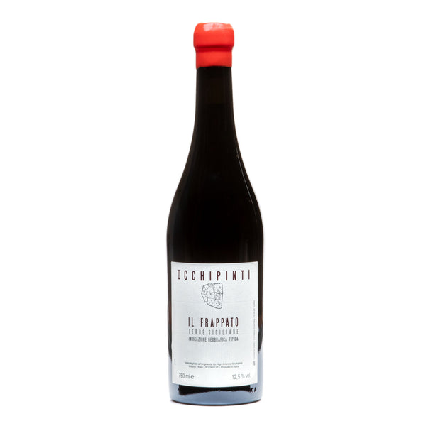 Occhipinti, Frappato Sicily 2018 from Occhipinti - Parcelle Wine