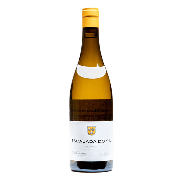 Orte, 'Escalada do Sil' Blanco Valdeorras  2018 from Orte - Parcelle Wine