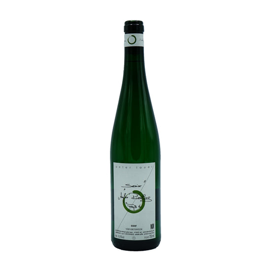 Peter Lauer, 'Senior' Riesling Saar 2019 from Peter Lauer - Parcelle Wine