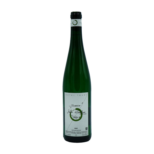 Peter Lauer, 'Senoir' Riesling Saar 2019 from Peter Lauer - Parcelle Wine