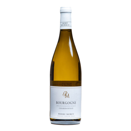 Pierre Morey, Bourgogne Chardonnay 2018 from Pierre Morey - Parcelle Wine