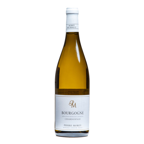 Pierre Morey, Bourgogne Chardonnay 2017 from Pierre Morey - Parcelle Wine