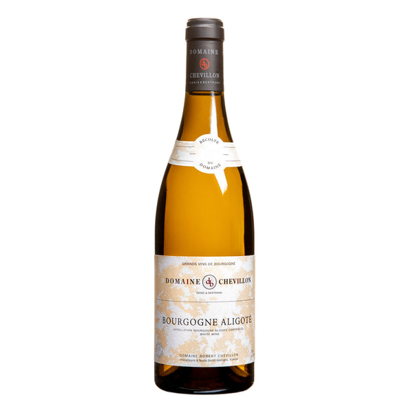 R. Chevillon, Bourgogne Aligoté 2017 from R. Chevillon - Parcelle Wine