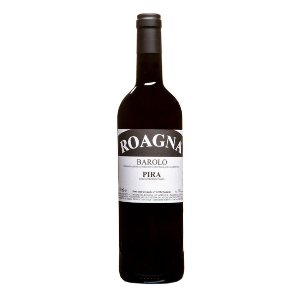 Roagna, 'Pira' Barolo 2015 from Roagna - Parcelle Wine