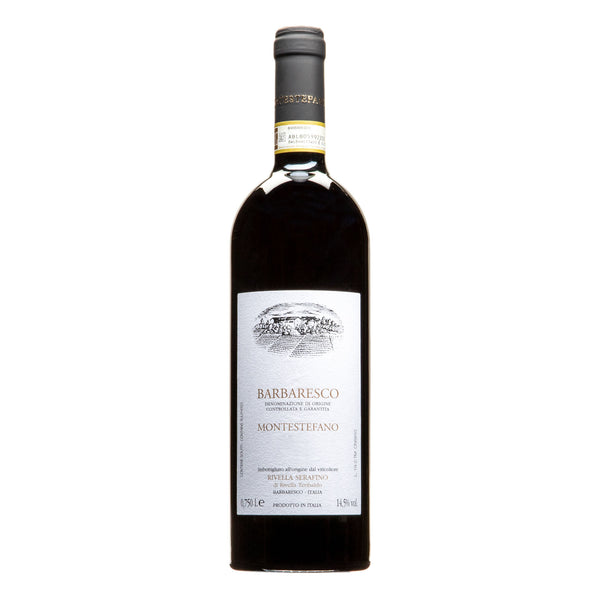 Serafino Rivella, 'Montestefano' Barbaresco 2015 - Parcelle Wine