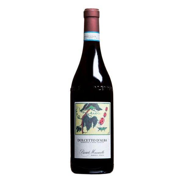 Bartolo Mascarello, Dolcetto d'Alba 2019 from Bartolo Mascarello - Parcelle Wine