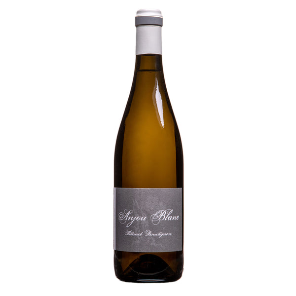 T. Boudignon, Anjou Blanc 2018 from T. Boudignon - Parcelle Wine