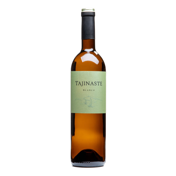Tajinaste, Blanco Seco 2018 from Tajinaste - Parcelle Wine