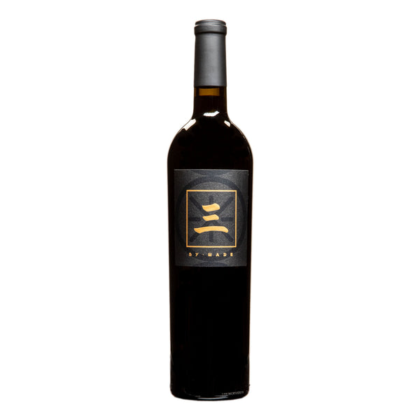 Wade Cellars, Three by Wade Cabernet Sauvignon Napa Valley California 2018 from Wade Cellars - Parcelle Wine