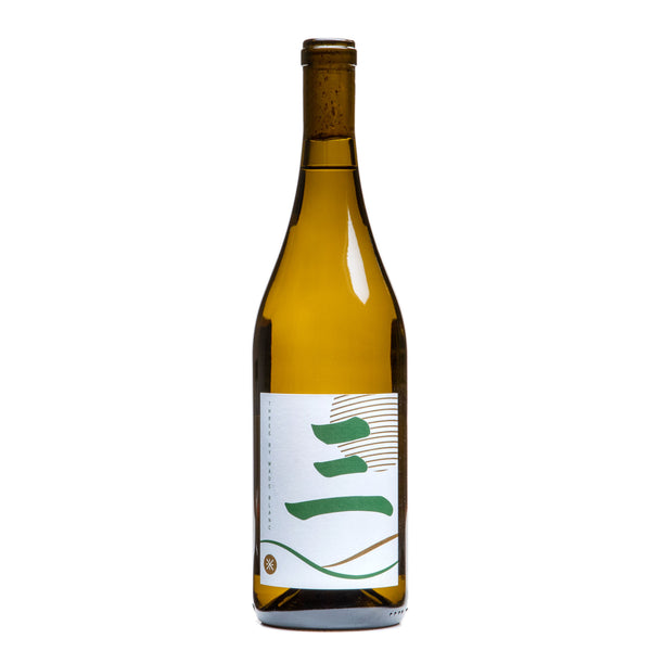 Wade Cellars, Three by Wade 'White Blend' California 2019 from Wade Cellars - Parcelle Wine