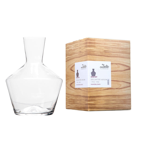 Zalto, Axium Decanter - Parcelle Wine
