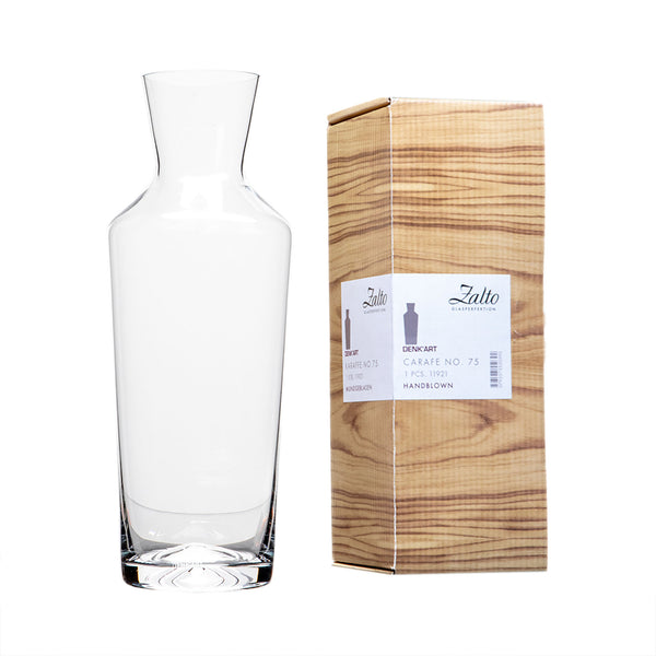 Zalto Decanter - Parcelle Wine