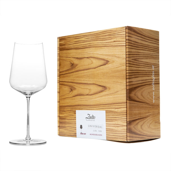 Zalto, Universal Glass - Parcelle Wine