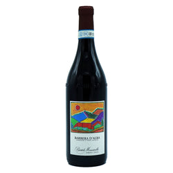 Bartolo Mascarello, Barbera d'Alba 2016 from Bartolo Mascarello - Parcelle Wine