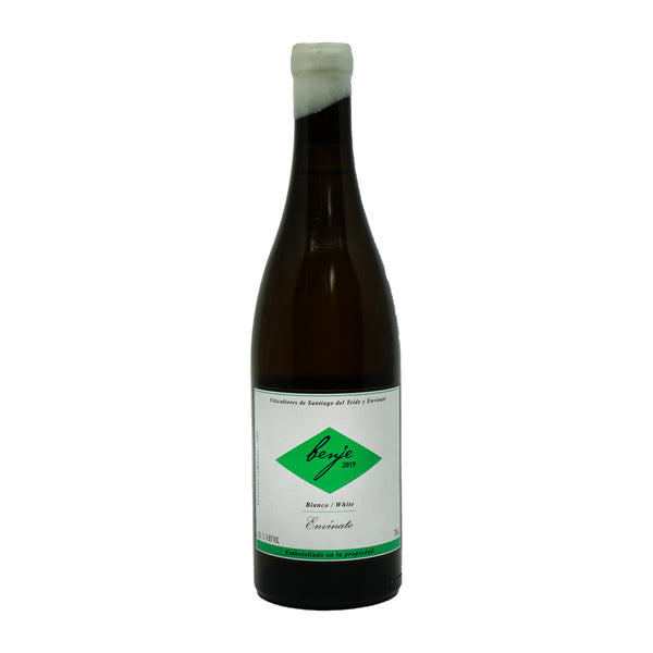 Envínate, 'Benje' Blanco Canary Islands 2019 from Envìnate - Parcelle Wine