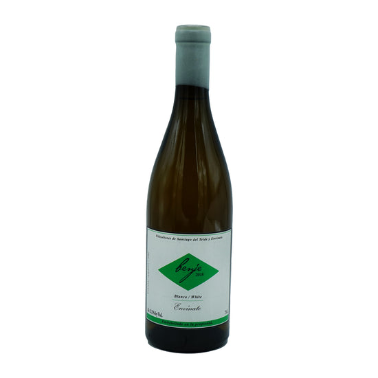 Envínate, 'Benje' Blanco Canary Islands 2018 from Envìnate - Parcelle Wine
