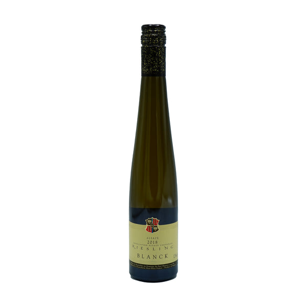 Paul Blanck, Riesling Alsace Half-Bottle from Paul Blanck - Parcelle Wine